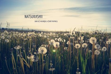 006_Natsukashii