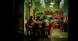 Singapore Foodie