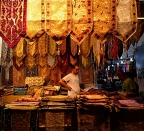 Ramadan Bazaar at Geylang Serai