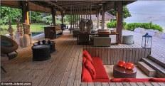 North Island Resort Seychelles