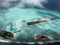 Maldives by YXO