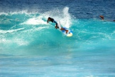 Surfs up #7 (Maldives) by afu007